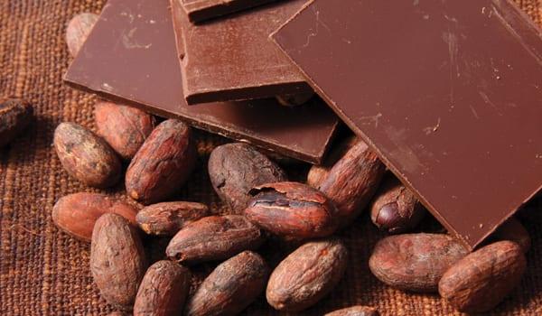 Proud Irish Heritage-  Chocolate