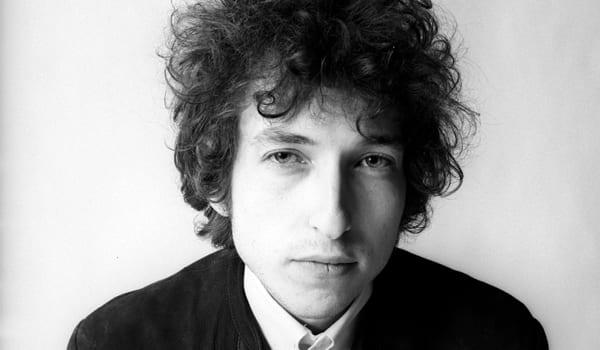 Proud Irish Heritage-Bob Dylan