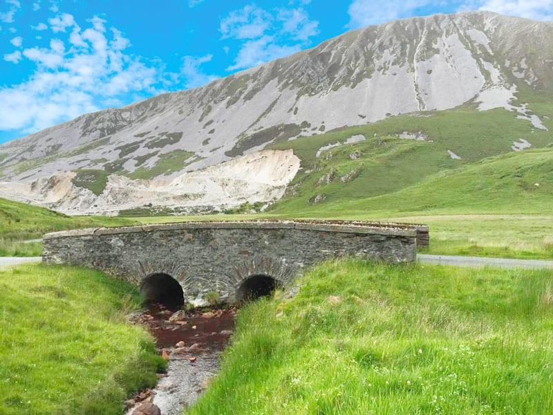 Proud Irish Heritage- Bridge of Tears