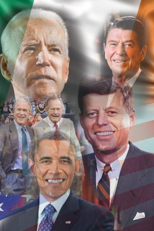 Irish American Presidents.