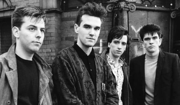 Proud Irish Heritage - The Smiths