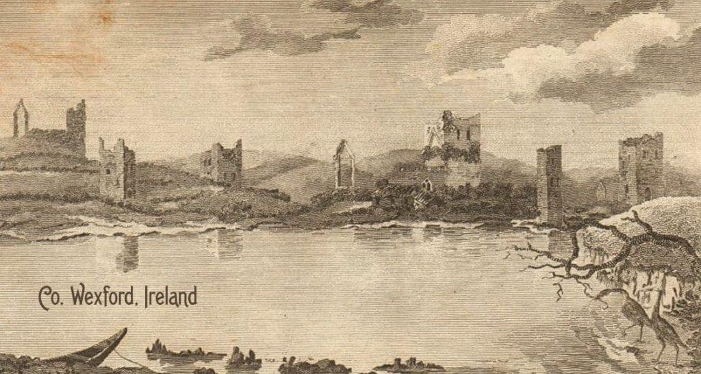 Wexford – Hidden Treasure
