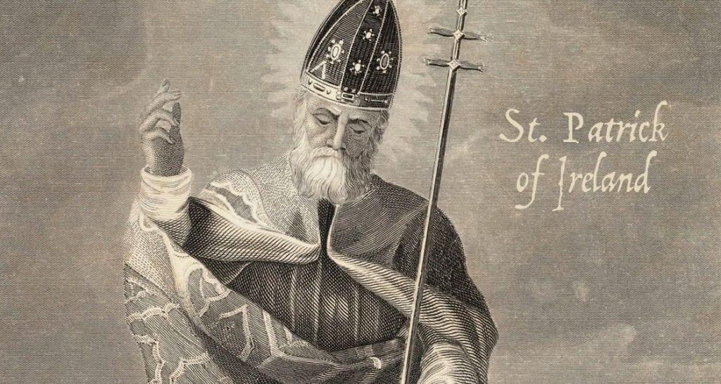 Tales of St. Patrick